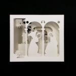 La anunciación. Fra Angelico