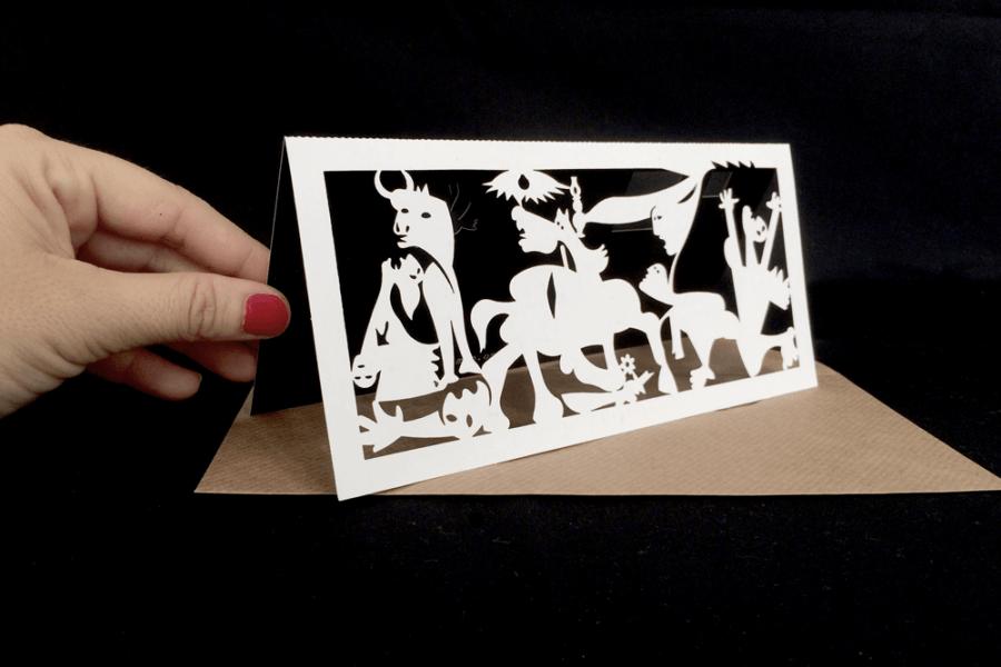 Díptico Guernica