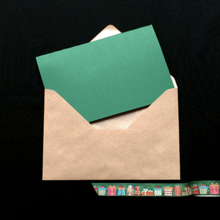 Pack de tres tarjetas Pop-Up