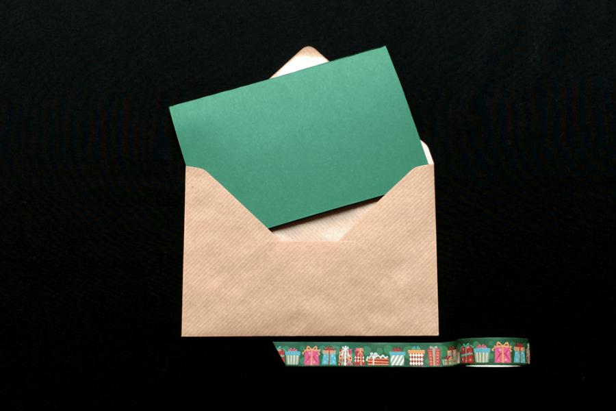 Pack de tres tarjetas Pop-Up