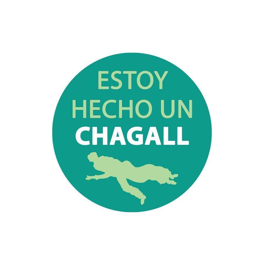 Chapa Chagall