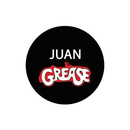 Chapa Juan Gris