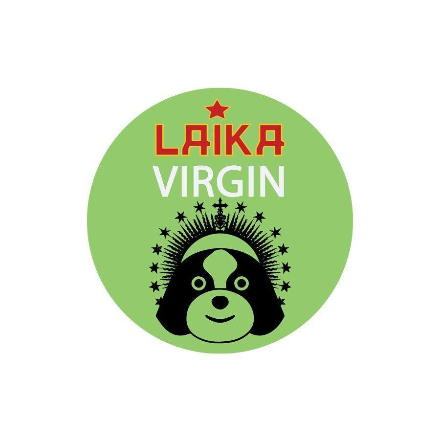 Chapa Laika Virgin