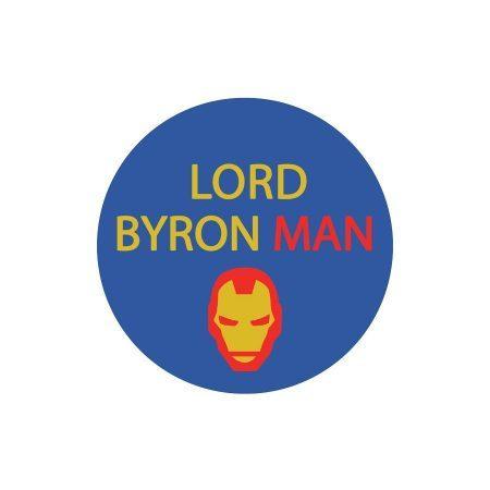 Chapa Lord Byron