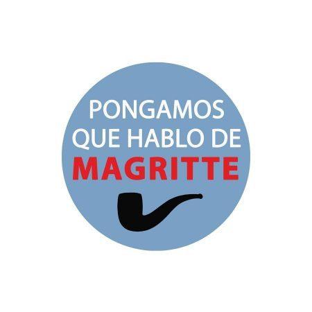 Chapa Magritte