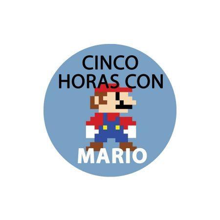 Chapa Mario