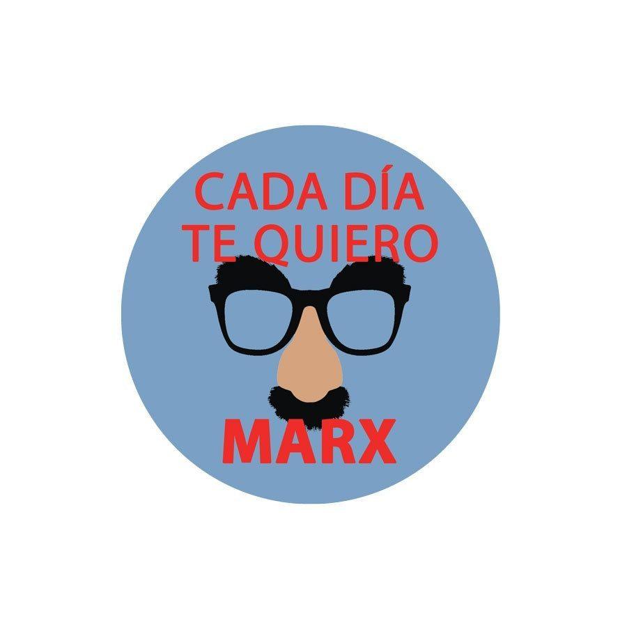 Chapa Marx
