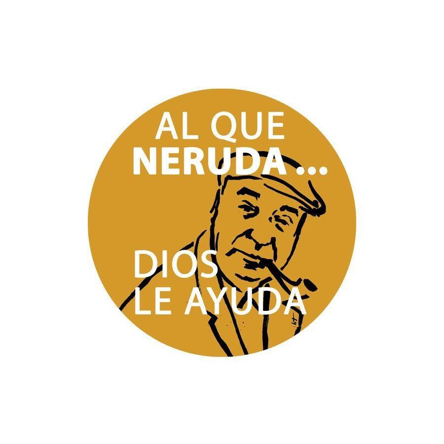 Chapa Neruda