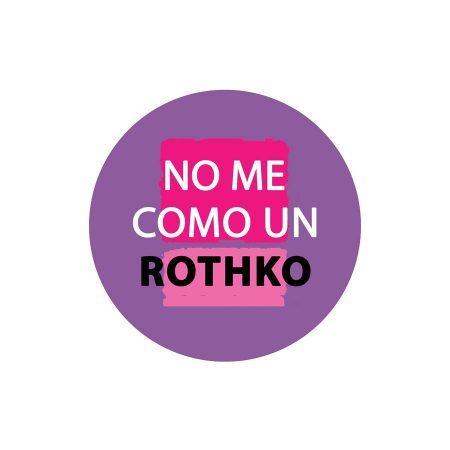 Chapa Rothko