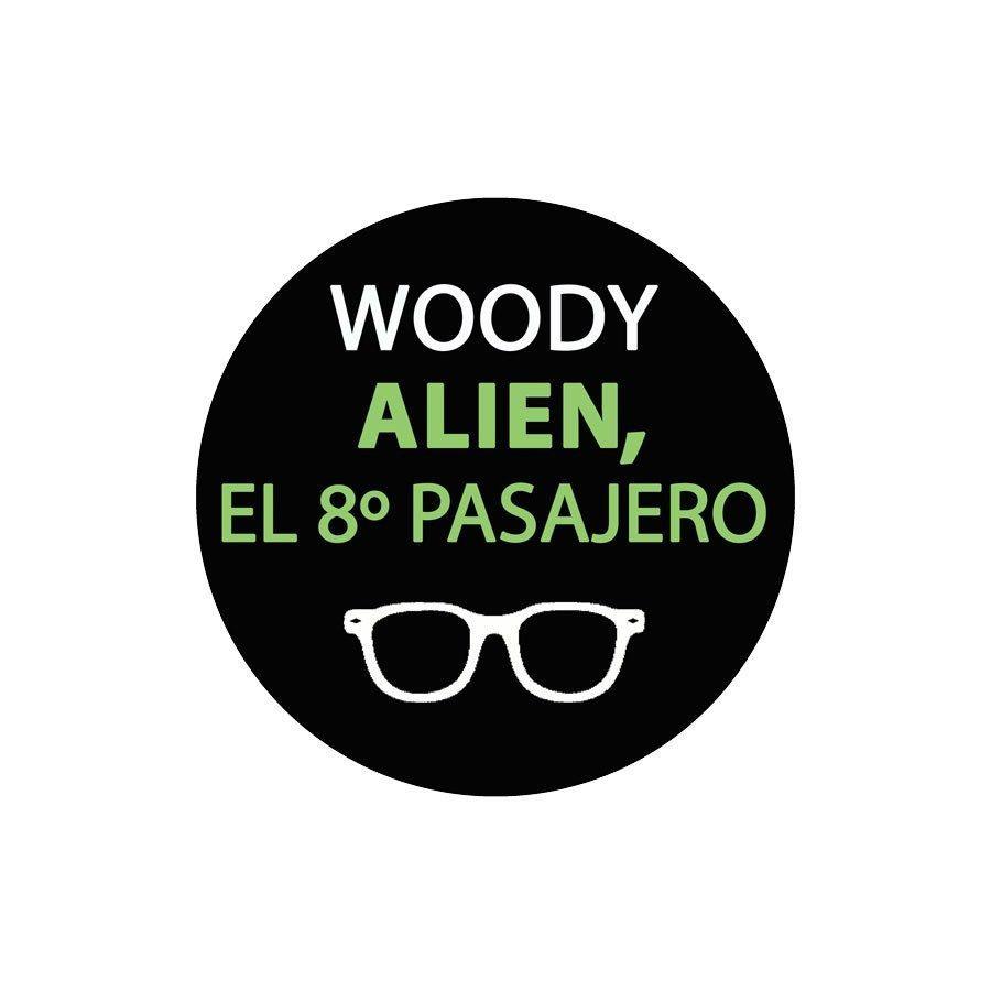 Chapa Woody Allen