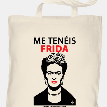 Tote Frida