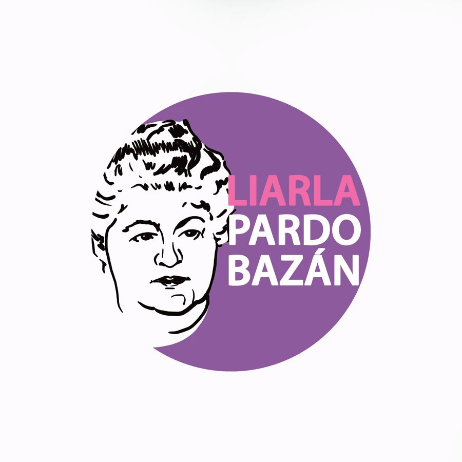 Chapa Pardo Bazán